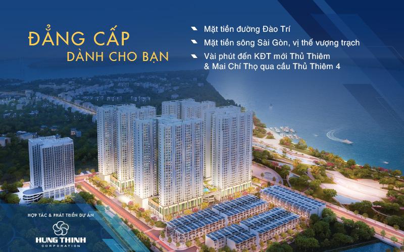 Vi trí SkyDream Nguyễn Xí