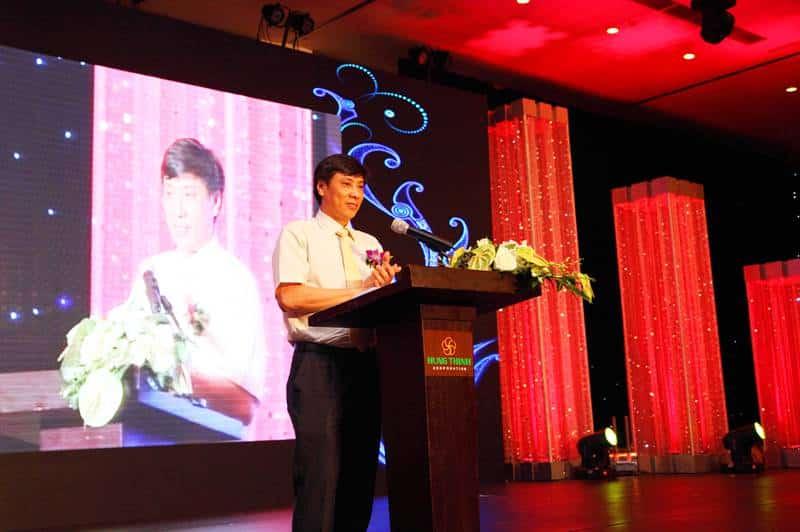 Lễ Công bố dự án Golden Bay - KDL Quốc Tế Bắc Bán Đảo Cam Ranh