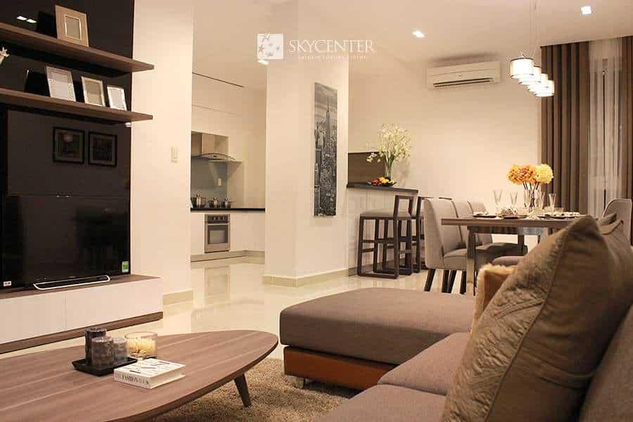 Đây là dự án được Hưng Thịnh chăm chút rất tỉ mỉ từ thiết kế, xây dựng đến hoàn thiện nội thất