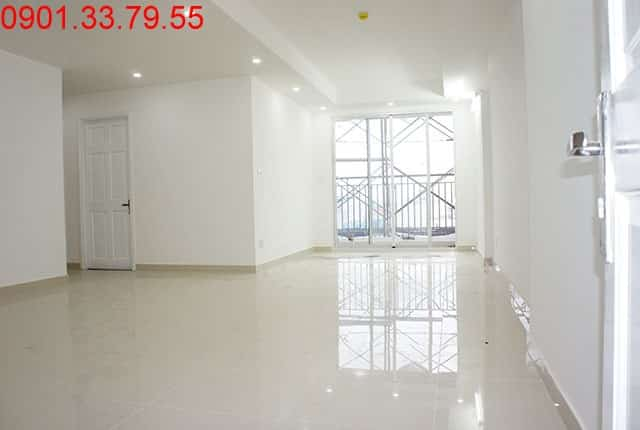Hình ảnh căn hộ được hoàn thiện Melody Residences