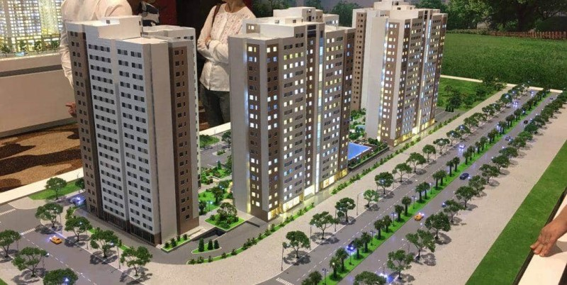 Dòng căn hộ giá rẻ 9X Ciao quận 9 spắ được Hưng Thịnh Corp tung ra thị trường vào cuối quý 2/2017 với mức giá khởi điểm từ 700 triệu/căn, đây là một giải pháp an cư toàn diện cho các bạn trẻ thế hệ 9X