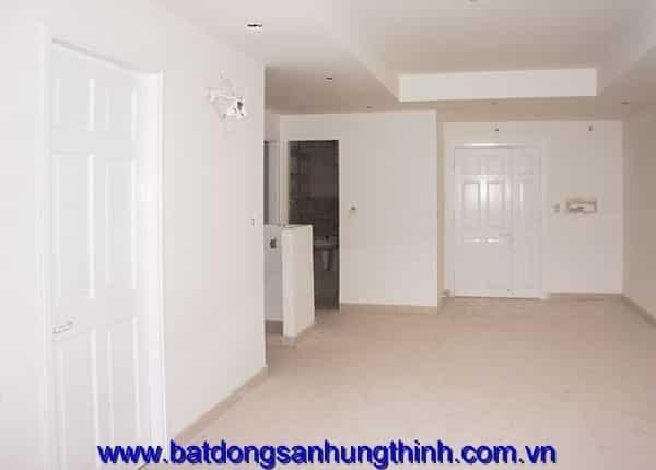 Thi công lan can căn hộ tầng 11 - block A Melody Residences Au Co