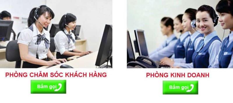 Chăm sóc khách hàng Hưng Thịnh Land