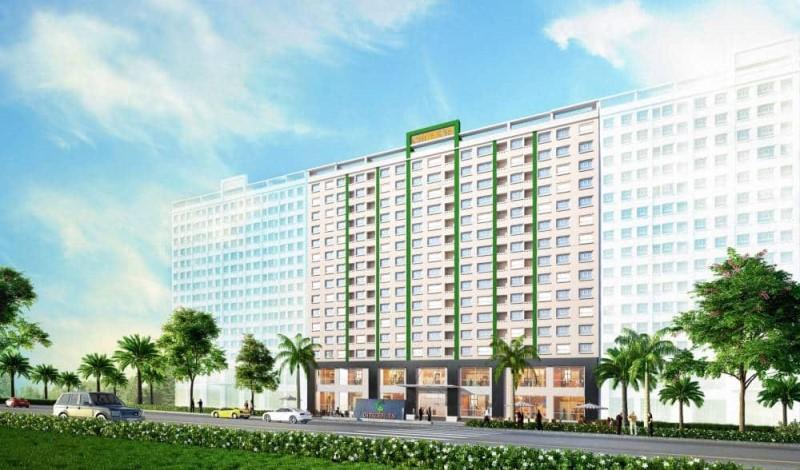Hình ảnh căn hộ dự án Citizen