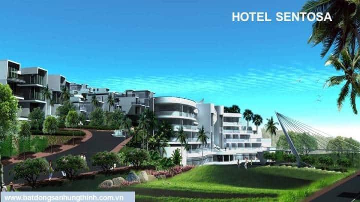 Hotel Sentosa Villa