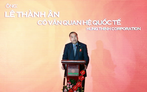 Ong Le Thanh An