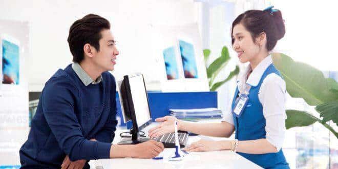 Sự thân thiện và hoà đồng với khách hàng