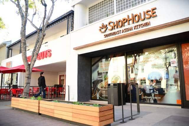 SHOPHOUSE FLORITA