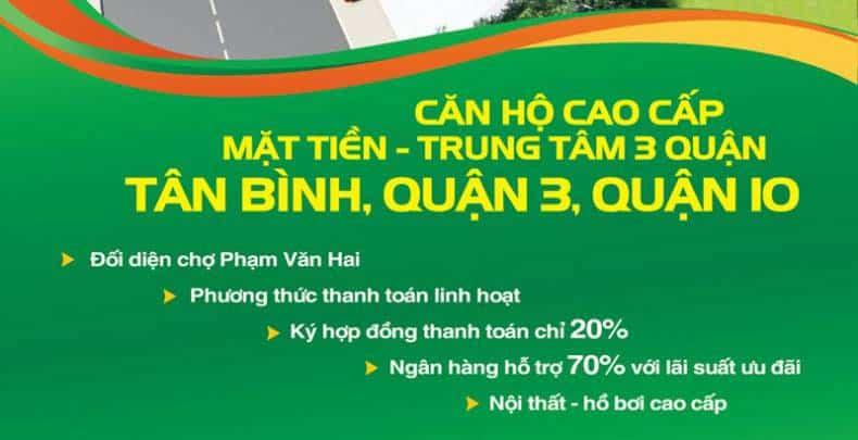 Thu moi can ho 91 Pham Van Hai