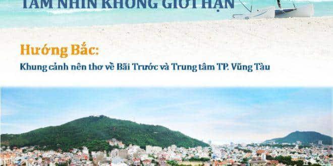 Vung Tau MElody View Huong Bac 720 x 540
