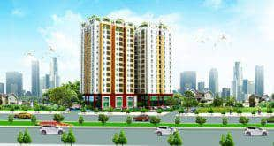 can ho 27 truong chinh 1