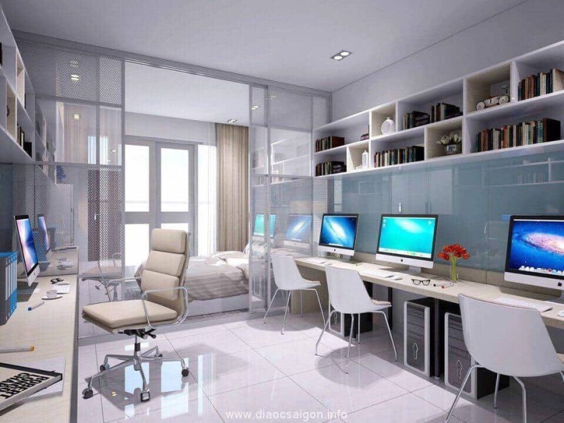 Officetel Florita