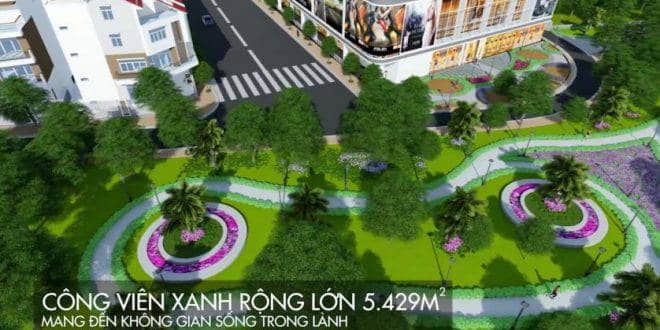 cong-vien-cay-xanh-moonlight-residences