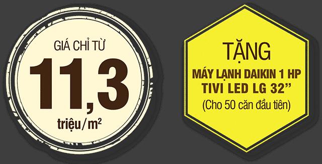 Giá và chương trình khuyến mãi 12 View