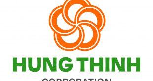 Logo Hưng Thịnh Corp từ ngày 04/06/2020