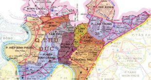 quanthuduc 1 310x165 - Giới Thiệu về quận Thủ Đức
