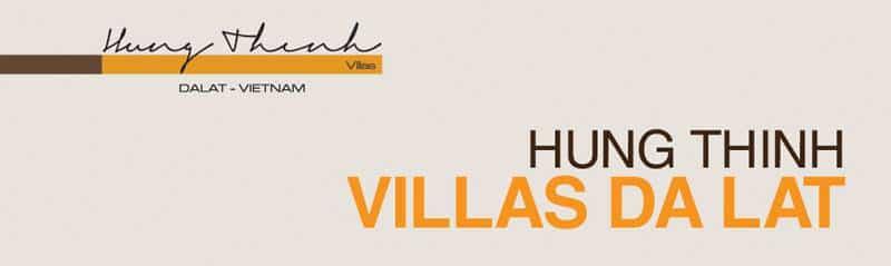 thu moi Villas Dalat