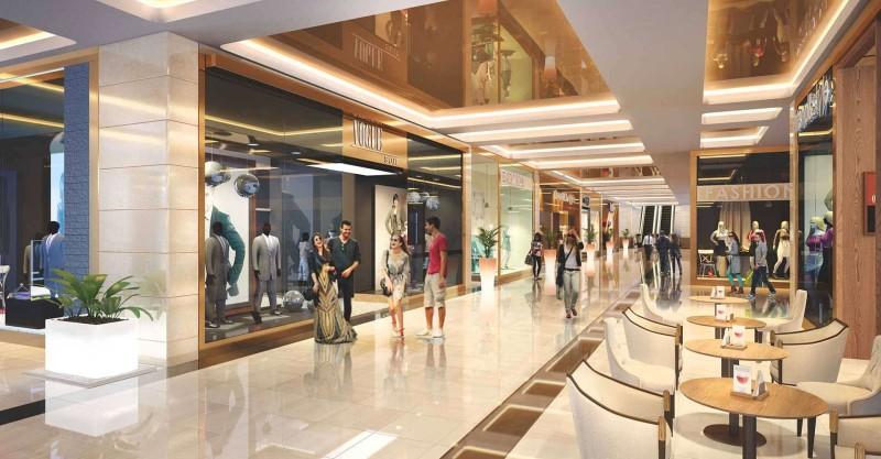 Căn Trệt Thương Mại-Shophouse Sài Gòn Mia