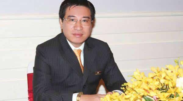 Ong Nguyen Dinh Trung 1