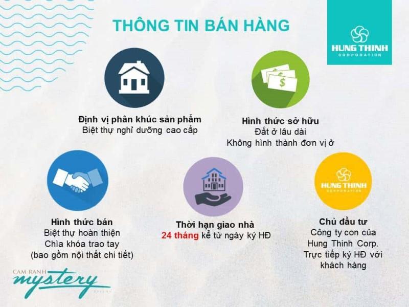 Thong tin ban hang Cam Ranh Mystery