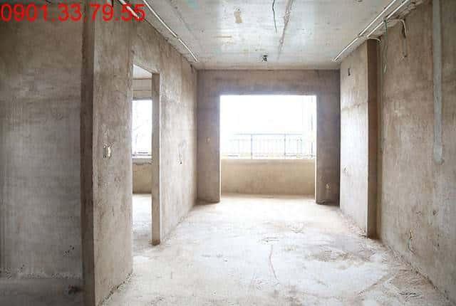Tô tường bao căn hộ tầng 5 và 6 Block B dự án Lavita Garden Thủ Đức