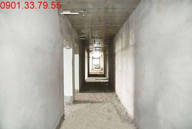 Tô tường căn hộ tầng 10 Block B căn hộ Lavita Garden Thủ Đức