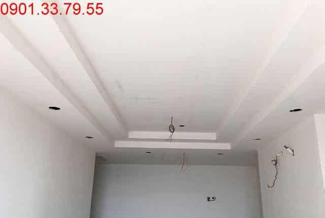 Công tác thi công sơn nước từ tầng 15 đến tầng 22 block A; tầng 15 đến tầng 22 block B căn hộ Melody Vũng Tàu Hưng Thịnh