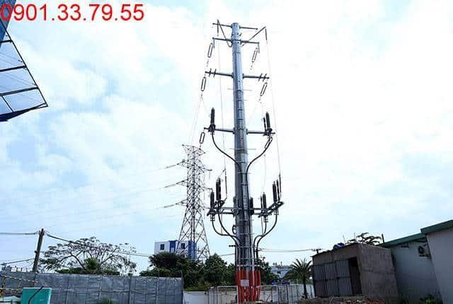 Hoàn chỉnh công tác đấu nối và đóng điện vận hành tuyến cáp ngầm Lavita Garden Hưng Thịnh