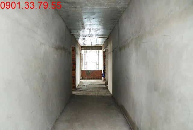 Tô tường căn hộ tầng 7 Block A căn hộ Lavita Garden