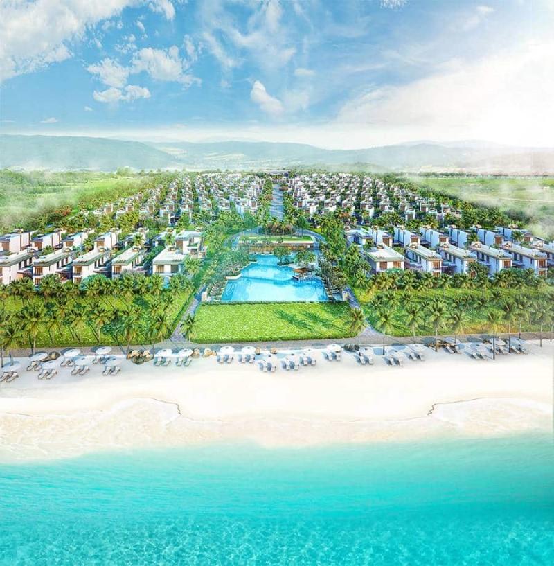Dự án Cam Ranh Mystery Villas là dự án mới nhất sẽ được Hung Thinh Corp giới thiệu tới khách hàng vào ngày 30/4 tới đây