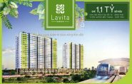 Căn hộ Lavita Garden