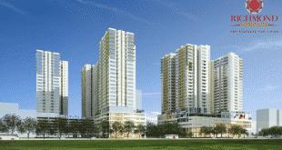 Phoi canh Richmond Complex