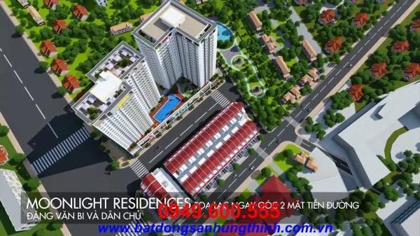 Moonlight Residences