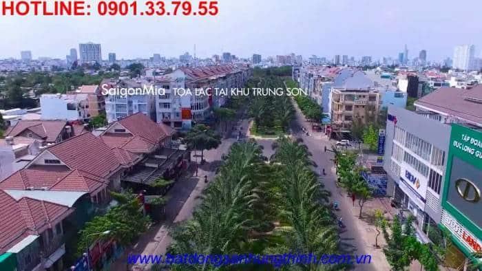 Saigon Mia Trung Son