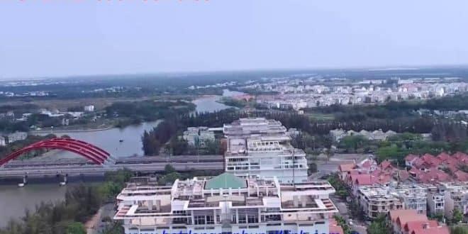 Bán lại căn hộ Saigon Mia giá rẻ