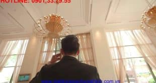 Bán lại căn hộ Saigon Mia Trung Sơn giá tốt