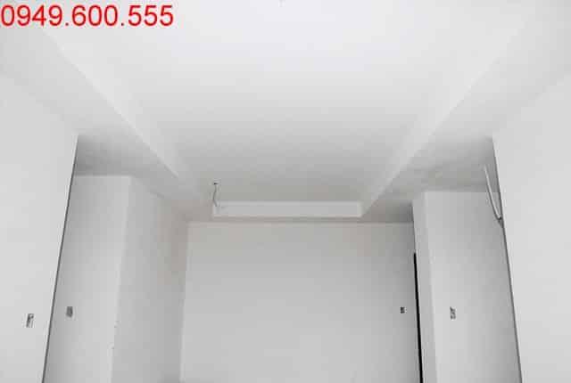 Bả mastic tường trong căn hộ từ tầng 4 đến tầng 15 Block A, tầng 4 đến tầng 17 Block B, C, D dự án Florita