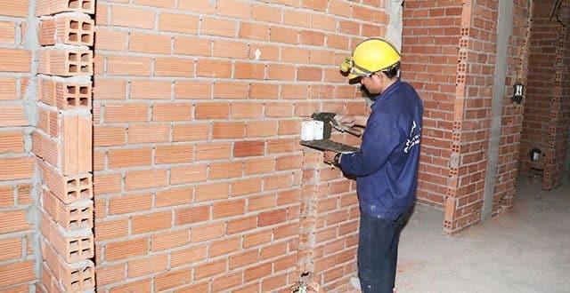 Thi công hệ thống M&E tầng 15 block A và tầng 16 block B căn hộ Lavita Garden Thủ Đức