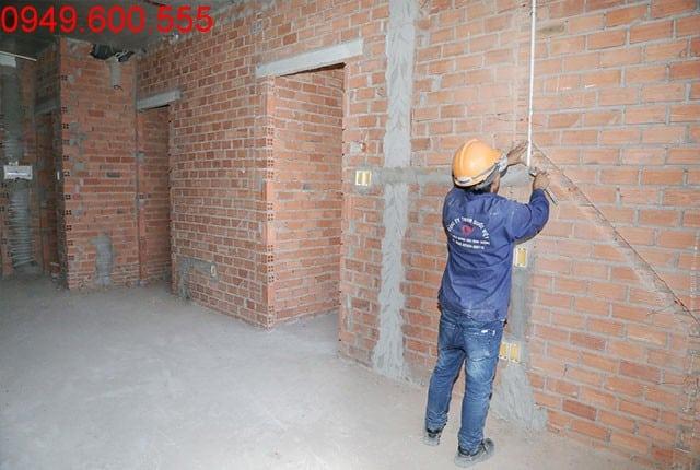 Thi công hệ thống M&E tầng 12 Block A, B, C chung cư 9 View quận 9 Hưng Thịnh