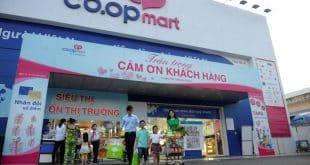 Siêu thị coopmart & metro chỉ cách Fresca Riverside vài phút