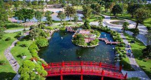 Vinhomes Central Park Bình Thạnh
