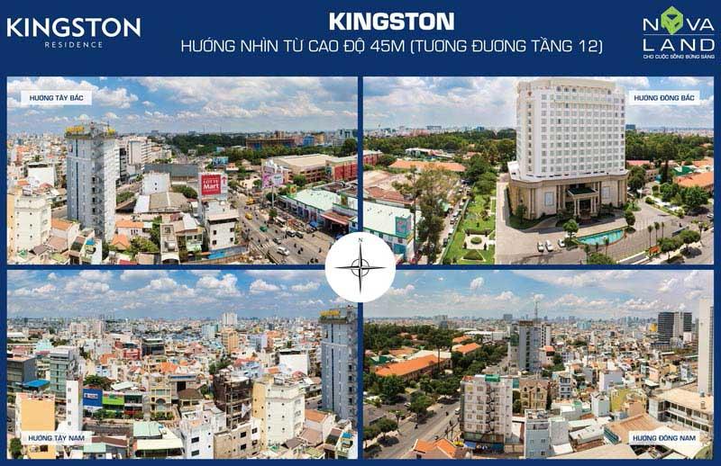 Kingston Residence