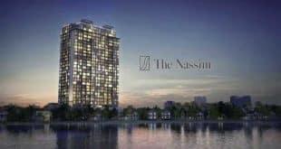 thuê căn hộ the nassium thảo điền