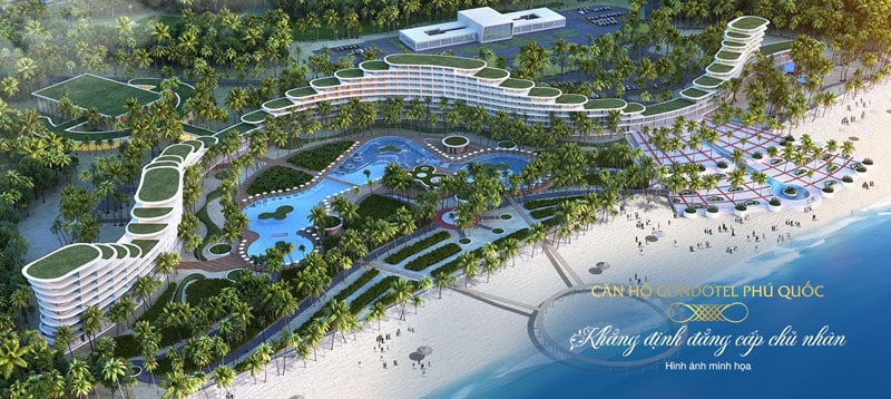 Condotel Casino Vinpearl Phú Quốc (1)