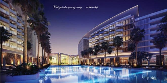 Condotel Casino Vinpearl Phú Quốc 6