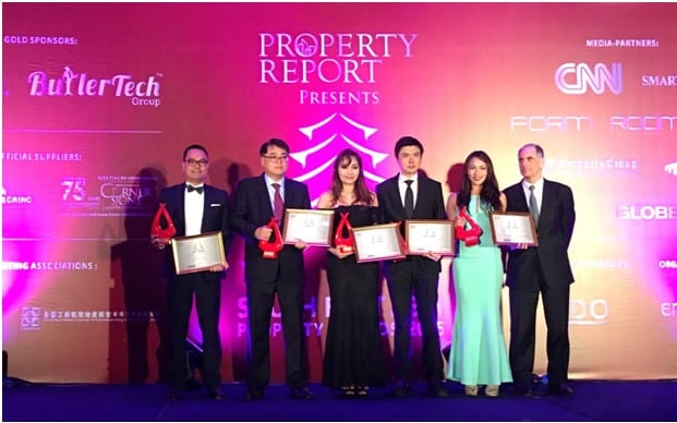 """Phố Đông Village đạt giải """"Dự án nhà ở tốt nhất Đông Nam Á"""""""