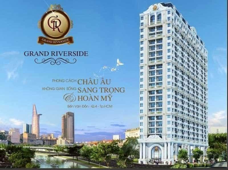 Căn hộ Grand Riverside