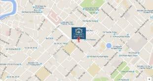 vị trí căn hộ Grand Central