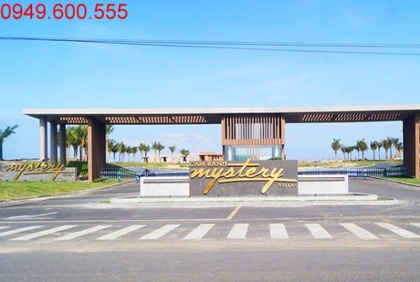Tiến độ xây dựng Cam Ranh Mystery Villas