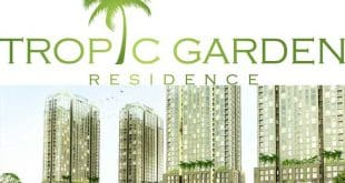 Căn hộ Tropic Garden